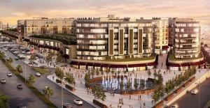 Meydan Ardıçlı inşaat seyri Mart 2020!