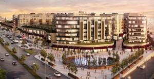 Meydan Ardıçlı inşaat seyri Nisan 2020!