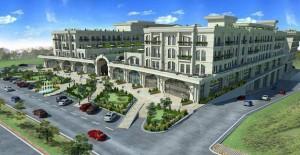Ncadde Ottoman inşaat seyri Nisan 2020!