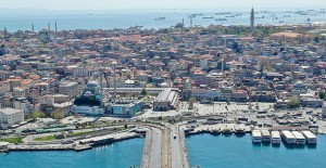 İstanbul'da 63 riskli alanda 116 bin 827 konut dönüştürülüyor!