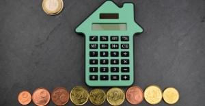Bankaların konut kredisi faiz oranları 1 Haziran 2020!