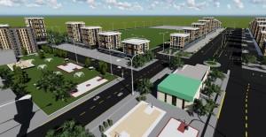 Bingöl Kültür Mahalesi kentsel dönüşüm projesi tasfiye süreci tamamlandı!