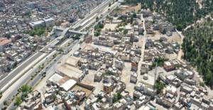 Gaziantep Aydınlar Mahallesi kentsel dönüşüm projesi devam ediyor!