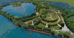 Kırıkkale Millet Bahçesi'nin ihalesi yapıldı!
