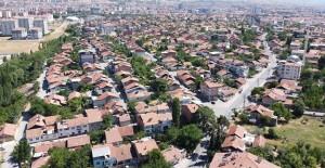 Malatya Şehit Fevzi Mahallesi kentsel dönüşüm projesinde ilk adım atıldı!