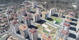 Melikgazi Belediyesi 81 adet konutu yarın satışa çıkarıyor!