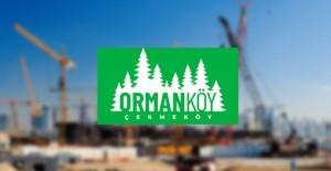 Ormanköy Çekmeköy Dap Yapı!