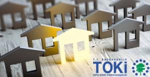 TOKİ Düzce evleri nerede 2020?