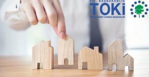 Erzincan 195 TOKİ kura sonuçları isim listesi 2020!