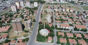 Kocasinan Yavuz Mahallesi kentsel dönüşüm projesinin ihalesi 14 Temmuz 2020'de!