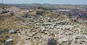 Nevşehir Kalesi ve Çevresi kentsel dönüşüm projesinde sona gelindi!