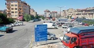 Nevşehir Karasoku kentsel dönüşüm projesinde çalışmalar başladı!