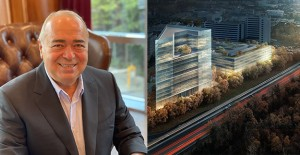 Peker Holding Almanya'da 8. projesine başlıyor!