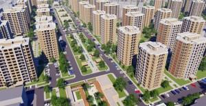 Şanlıurfa Yeşildirek kentsel dönüşüm projesinde ihale süreci başladı!