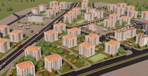 Sivas kentsel dönüşüm projeleri Ankara'da görüşüldü!
