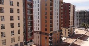 Sur Yapı Antalya Projesi'nde ilk dairelerin teslimi yapıldı!