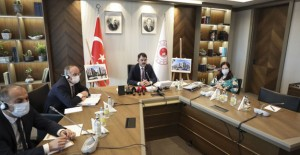 Türkiye Arnavutluk'a 522 adet afet sonrası konutu inşa edecek!
