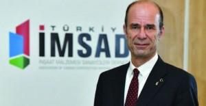 Türkiye İMSAD Yapı Sektörü Raporu 2019 yayınlandı!