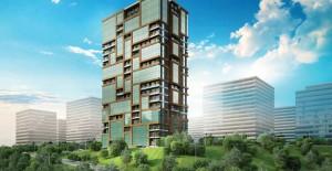 Alya Life Residence Kadıköy adres!