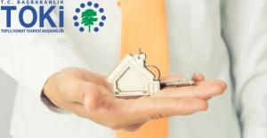 Çankırı TOKİ evleri nerede yapılacak 2020?