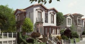 Florya Evleri Bakırköy satılık!