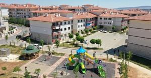 Gaziantep Kuzey Şehir'de yaşam başladı!
