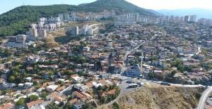 İzmir Narlıdere'de kentsel dönüşüm için çalışmalar devam ediyor!