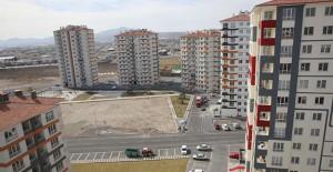 'Kayseri Melikgazi'de mahalleler kentsel dönüşüm ile değişiyor'!