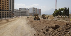 Kepez Santral kentsel dönüşüm projesinde çalışmalar hızla devam ediyor!