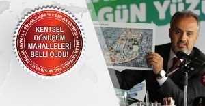 Bursa Kentsel Dönüşüm 2020 Yol...