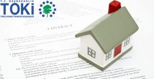 Bolu Mengen 3. etap TOKİ sözleşme imzalama tarihi!