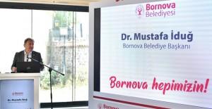 Bornova#039;da Çamdibi - Altındağ...