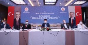 'Diyarbakır Bağlar'da kentsel dönüşüm en yakın zamanda başlayacak'!