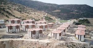 'Malatya'da Pütürge Merkez'deki konutlar Ekim ayı içerisinde teslim edilecek'!