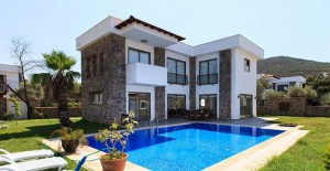 Yazlık evlerin fiyatları...
