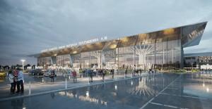 Ant Yapı Rusya Novosibirsk'te havalimanı inşa edecek!
