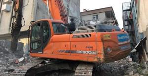 Avcılar'da kentsel yenileme çalışmaları artarak devam ediyor!