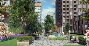 Bahçeşehir Strada'nın ikinci etabında yüzde 25 indirim kampanyası!