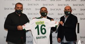 Bakyapı'dan Bursaspor'a Anlamlı Destek!