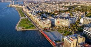 Eylül 2020'de İzmir'de 8 bin 153 konut satıldı!