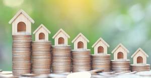 Eylül 2020'de konut fiyatları en çok Kilis'te arttı!