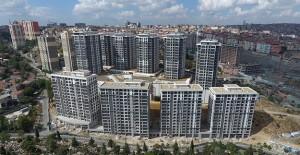 Gaziosmanpaşa'da kentsel dönüşüm kapsamında 2.054 konut teslim ediliyor!