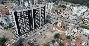 İzmir Örnekköy kentsel dönüşüm projesi 2. etap çalışmaları başladı!
