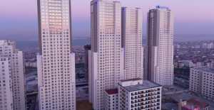 Nlogo İstanbul inşaat seyri Ekim 2020!