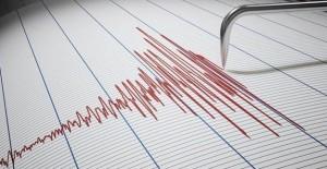 Son dakika: Ege ve Marmara bölgesinde deprem!