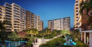 Sur Yapı Antalya Projesi'nde 900 dairenin daha teslimine başlandı!
