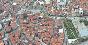 Aksaray Hamidiye kentsel dönüşüm projesi için ilk adım atıldı!
