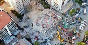 İzmir'de yıkılan ve hasar gören binaların dönüşümü 1 yıl içinde tamamlanacak!