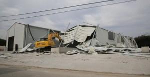 Nilüfer Belediyesi kaçak yapılarla mücadelesine devam ediyor!