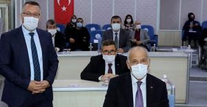 'Adapazarı kentsel dönüşümü muhakkak başarmalı'!